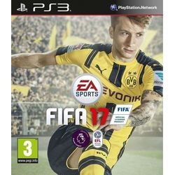 FIFA 17 PS3 USED