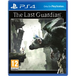 The Last Guardian PS4 USED
