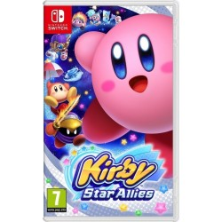 Kirby Star Allies NS NEW
